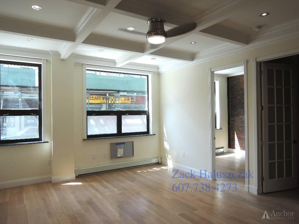 6 Bedroom Apartment in Lower East Side
