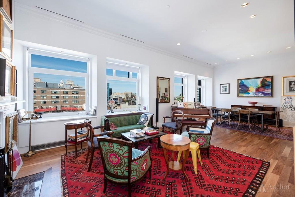 5 Bedroom Condo in Greenwich Village
