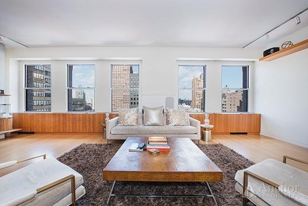 3 Bedroom Condo in Tribeca