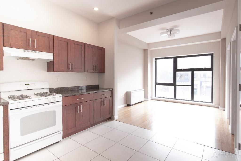 1 Bedroom Apartment in East Harlem