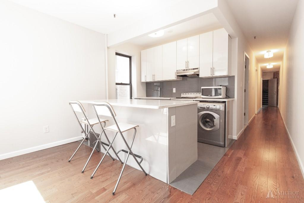3 Bedroom Apartment in Morningside Heights