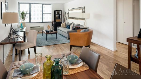 3 Bedroom Apartment in Battery Park