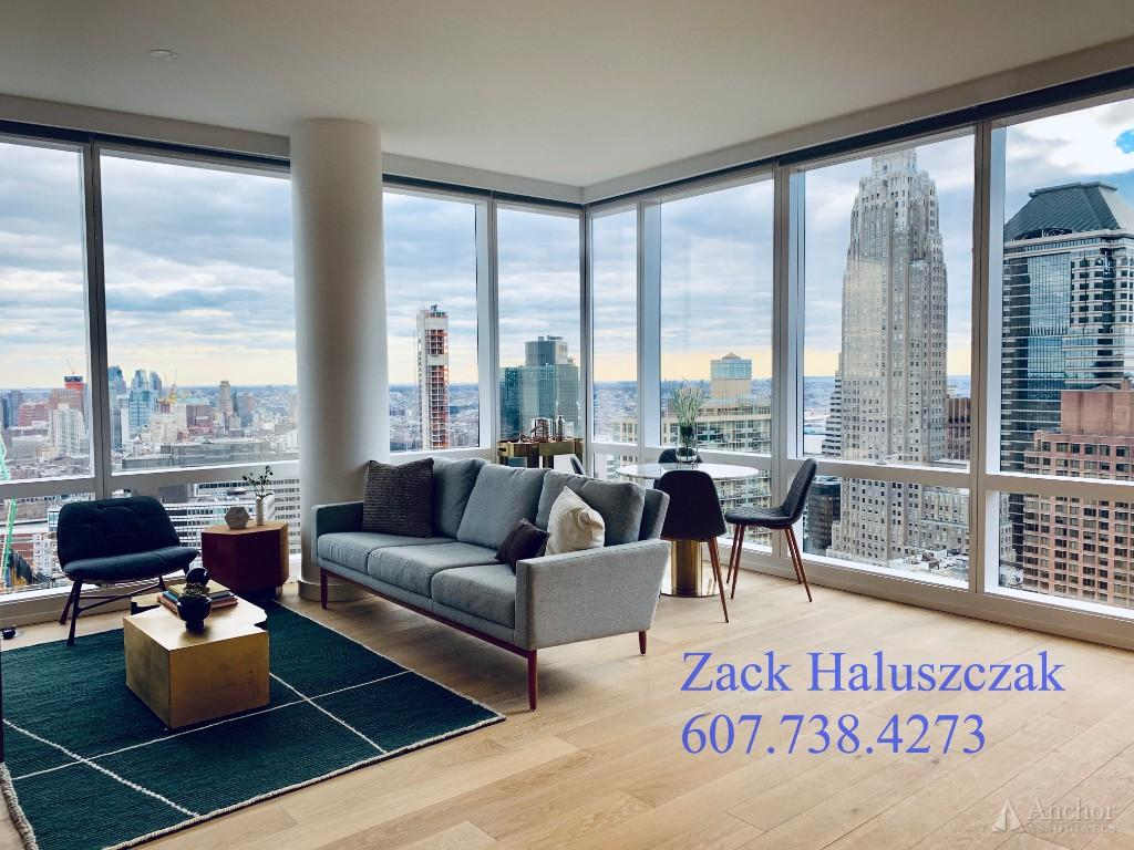 2 Bedroom Apartment in Financial District