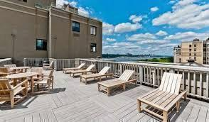 NO FEE**E. 90's & WEA**Stainless Steel***Gym***Roof Deck*Easy flex 2