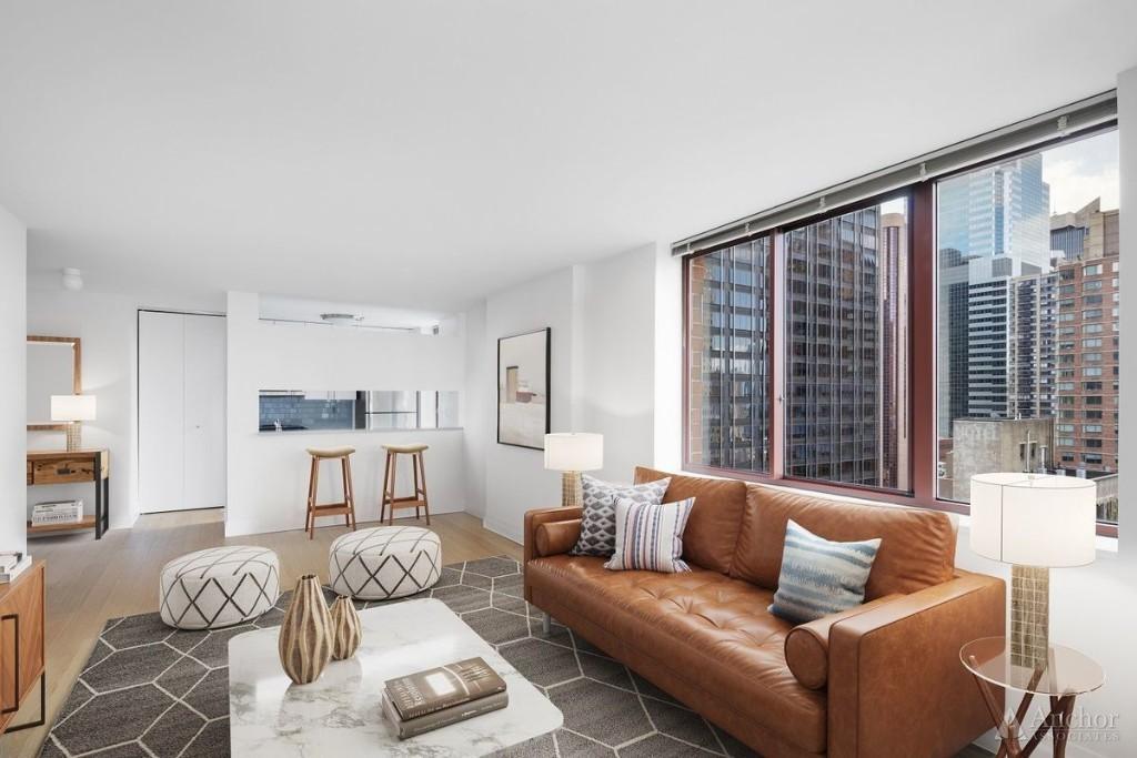 1 Bedroom Apartment in Midtown