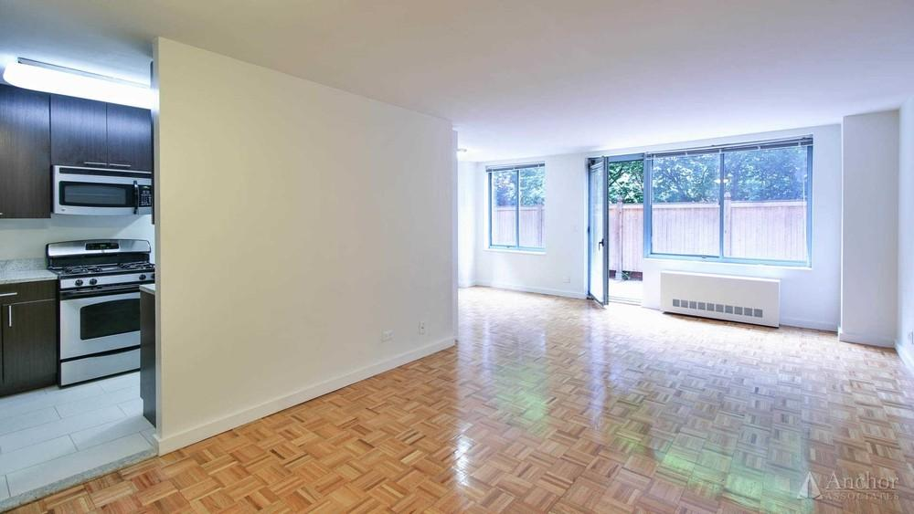 3 Bedroom Apartment in Upper West Side