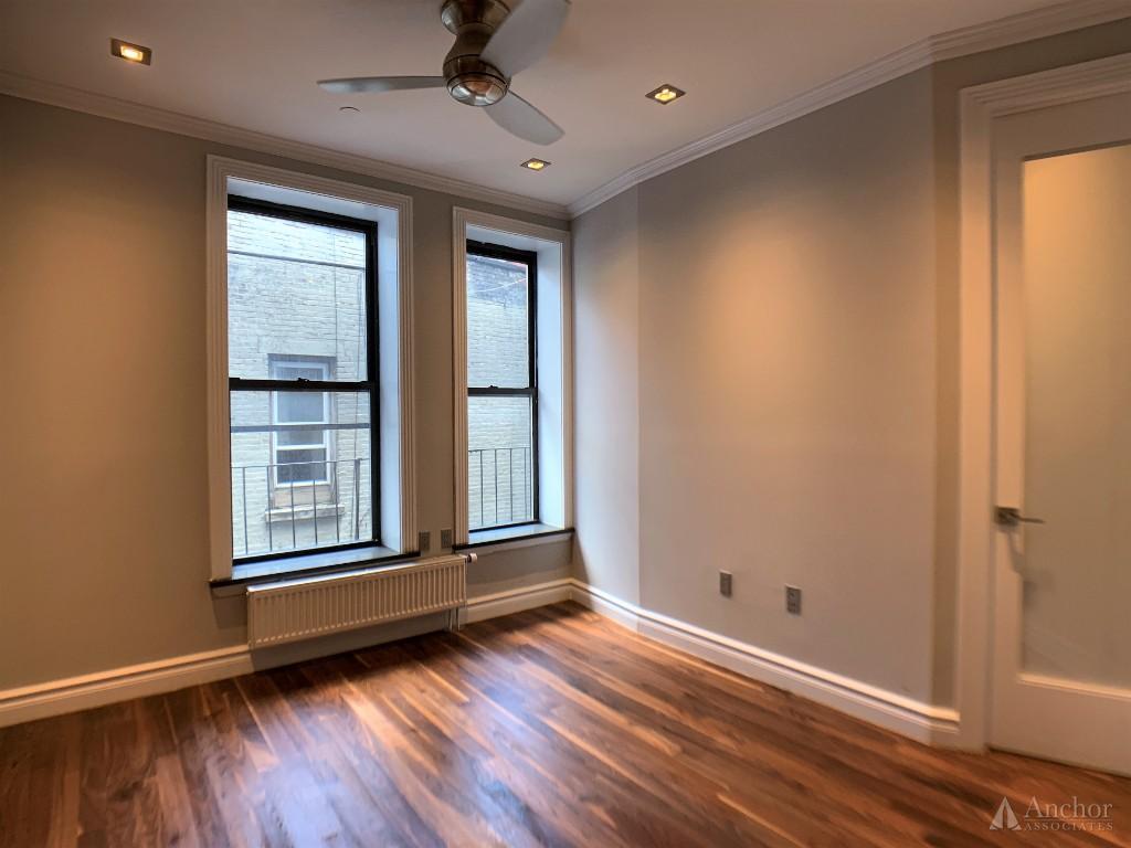2 Bedroom Apartment in East Village