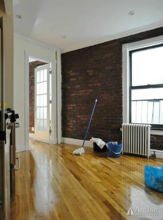 3 Bedroom Apartment in East Village