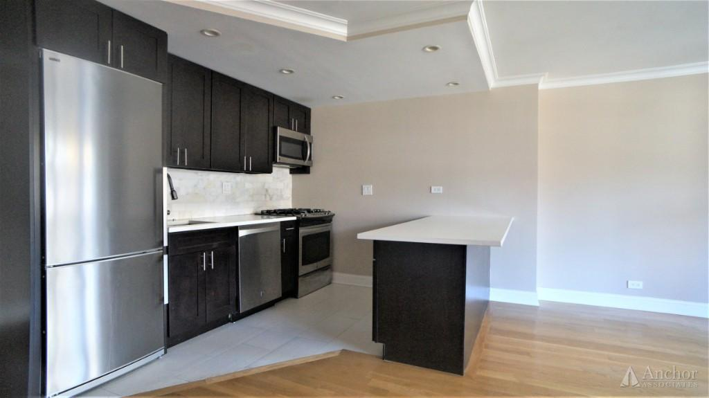 2 Bedroom Apartment in Tribeca
