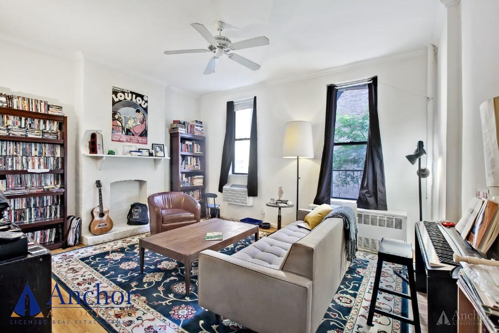 Studio Apartment in Greenwich Village