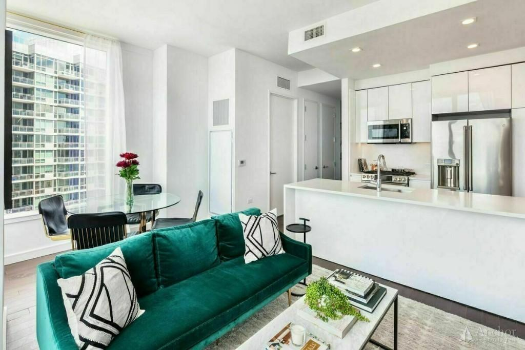1 Bedroom Apartment in Clinton