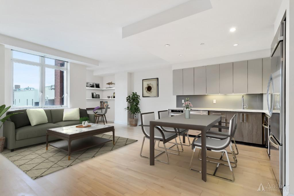 1 Bedroom Condo in Harlem