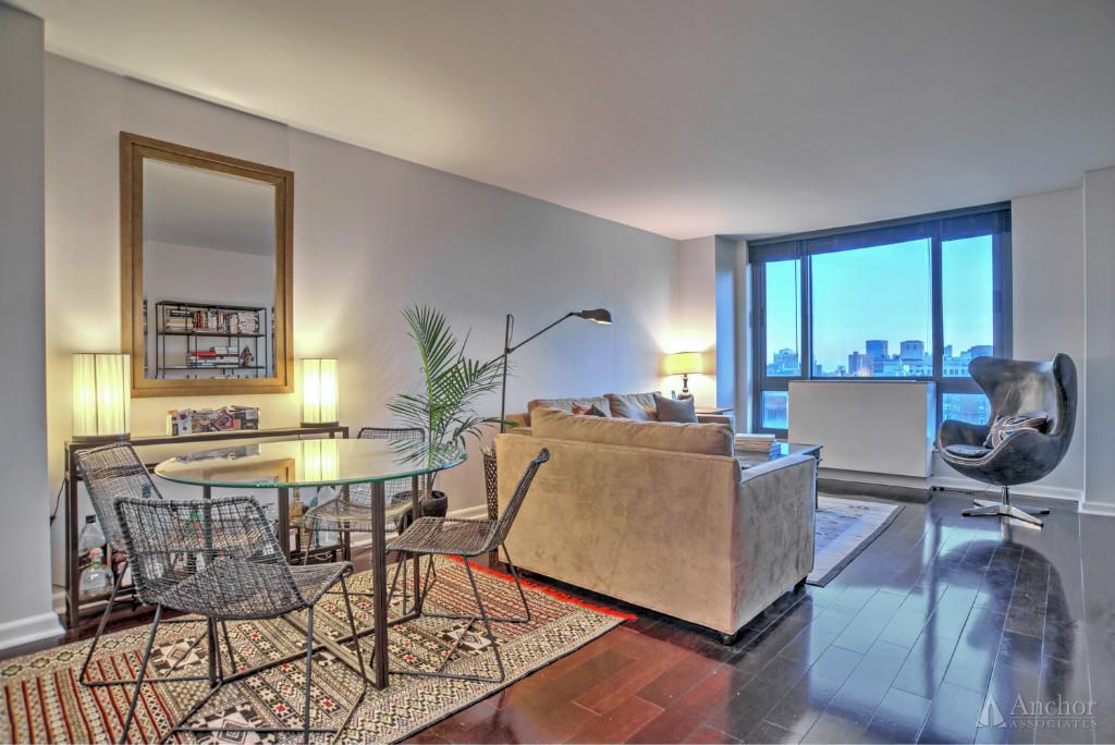 1 Bedroom Condo in Union Square