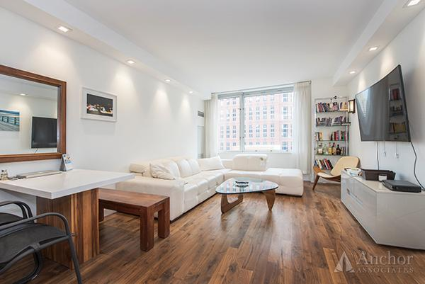 1 Bedroom Condo in Upper West Side