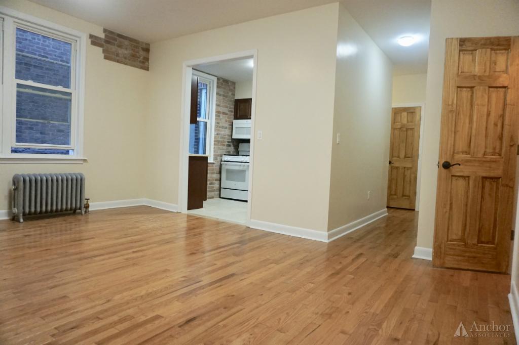 4 Bedroom Apartment in Inwood