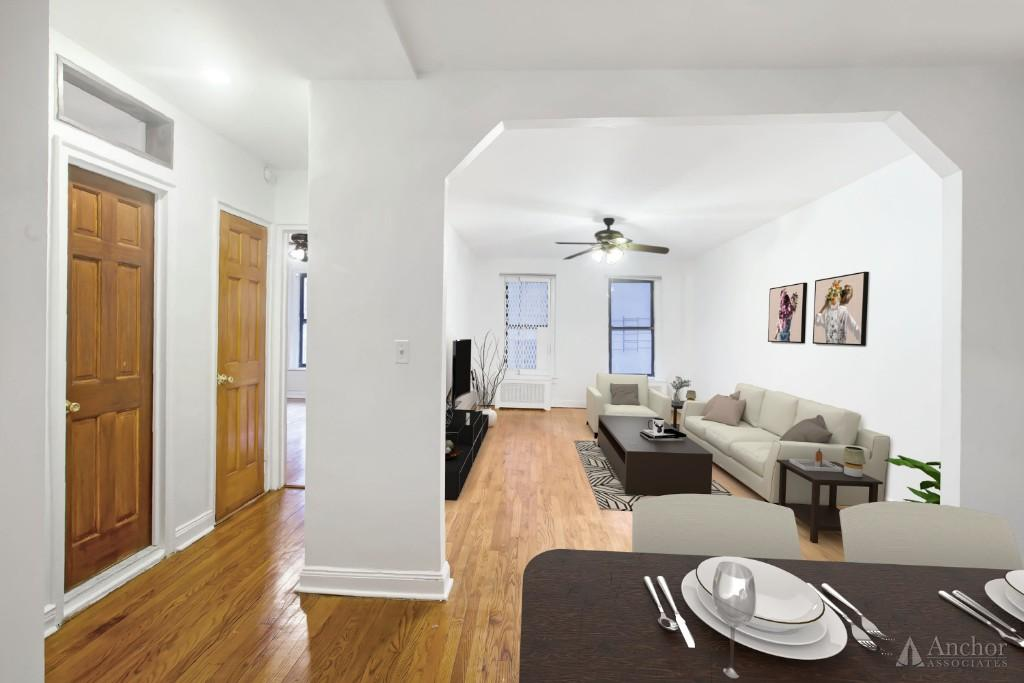 1 Bedroom Coop in Upper East Side