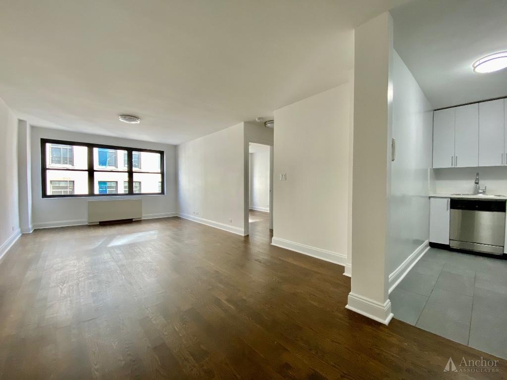1 Bedroom Apartment in Union Square