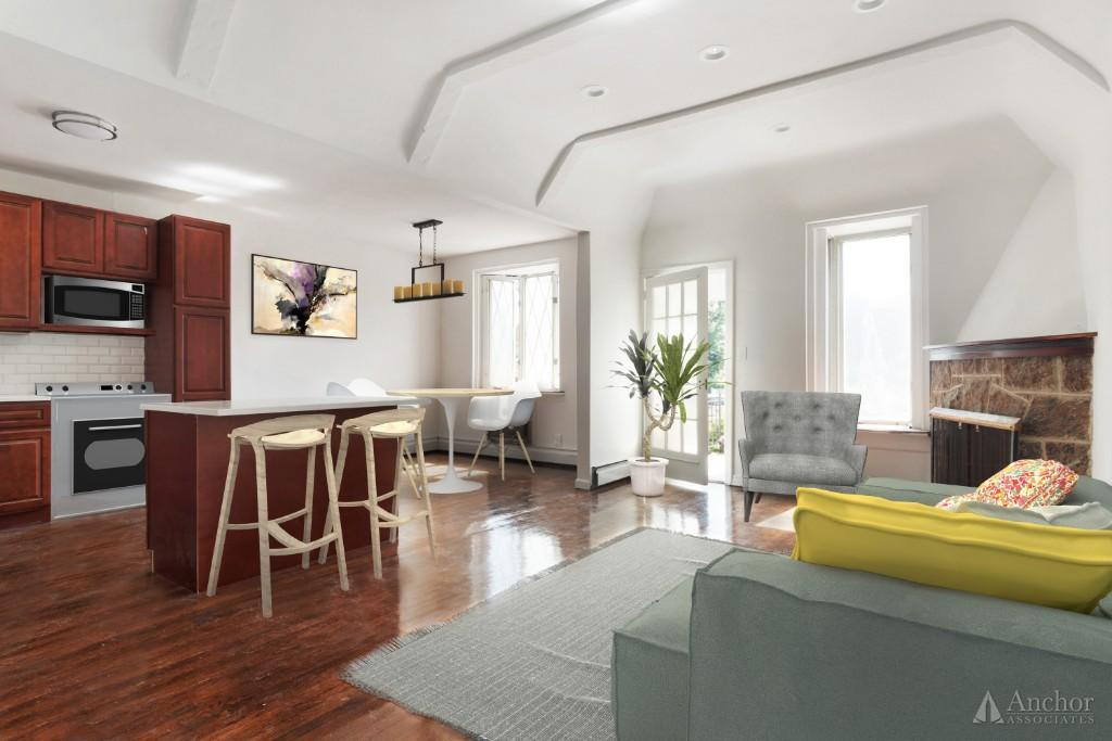 4 Bedroom House in Queens