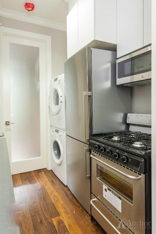 1 Bedroom Townhouse in Harlem