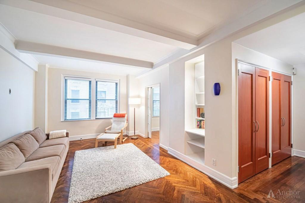 2 Bedroom Coop in Upper West Side