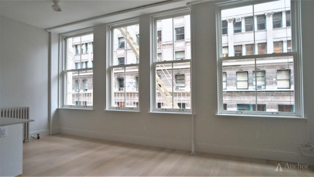 2 Bedroom Townhouse in SoHo