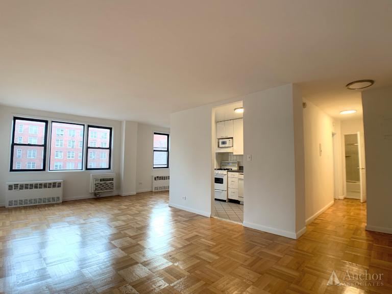 1 Bedroom Apartment in Gramercy Park