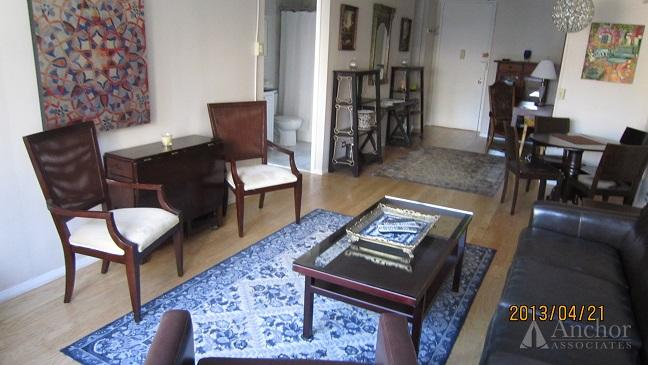 1 Bedroom Condo in Upper East Side