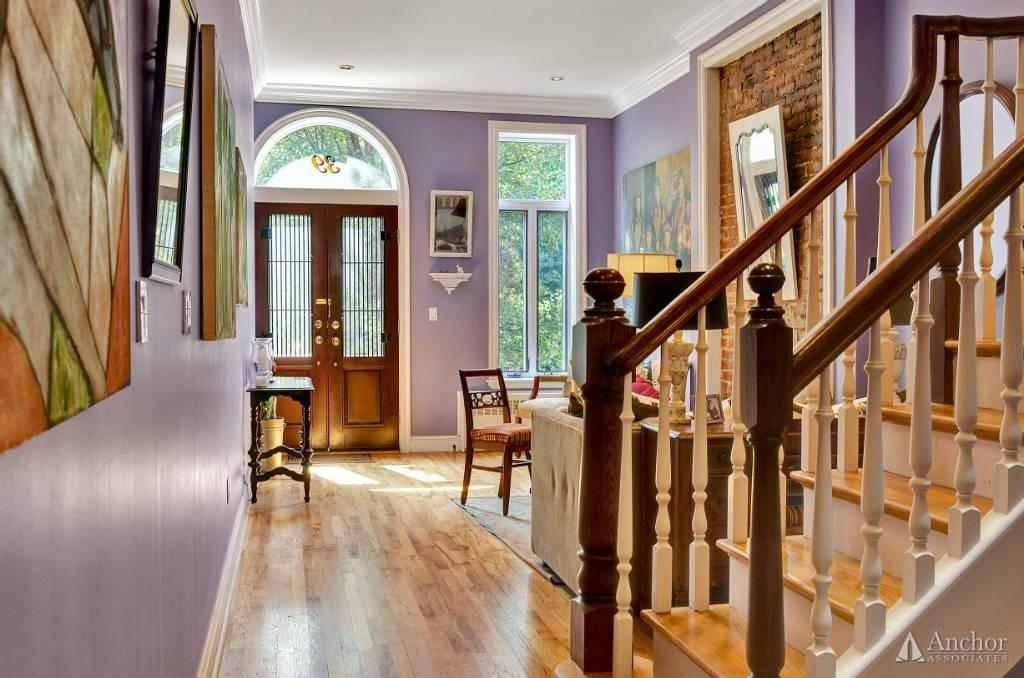 3 Bedroom Townhouse in Harlem