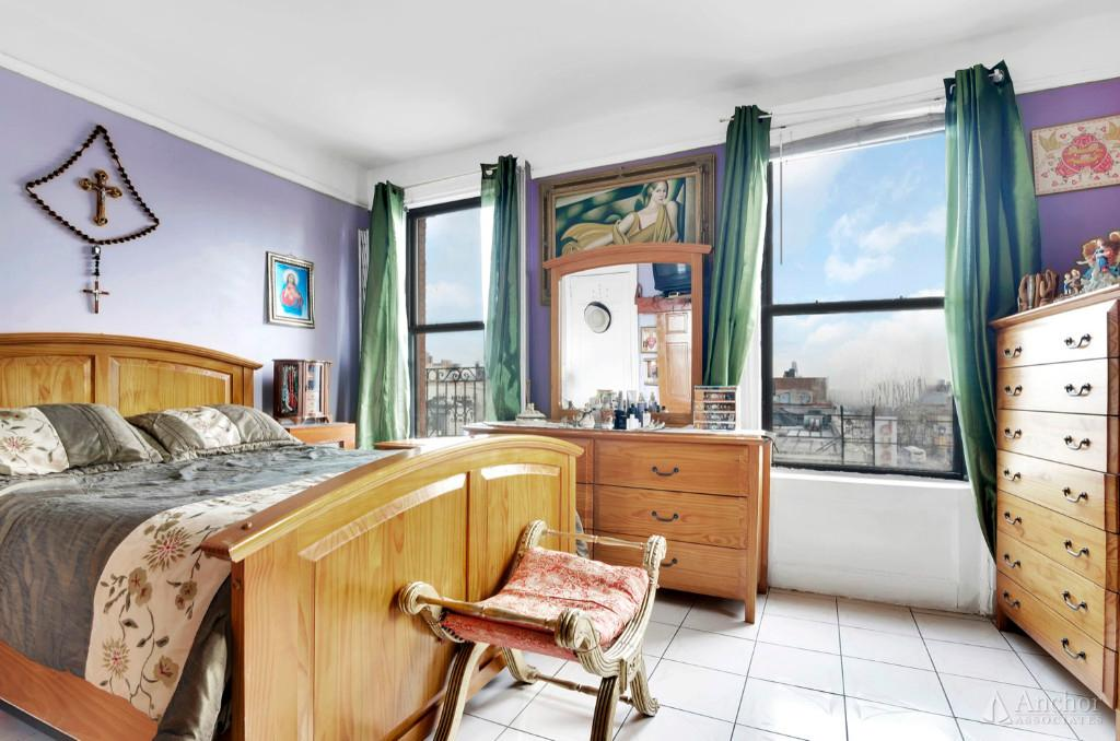 6 Bedroom Condo in Washington Heights