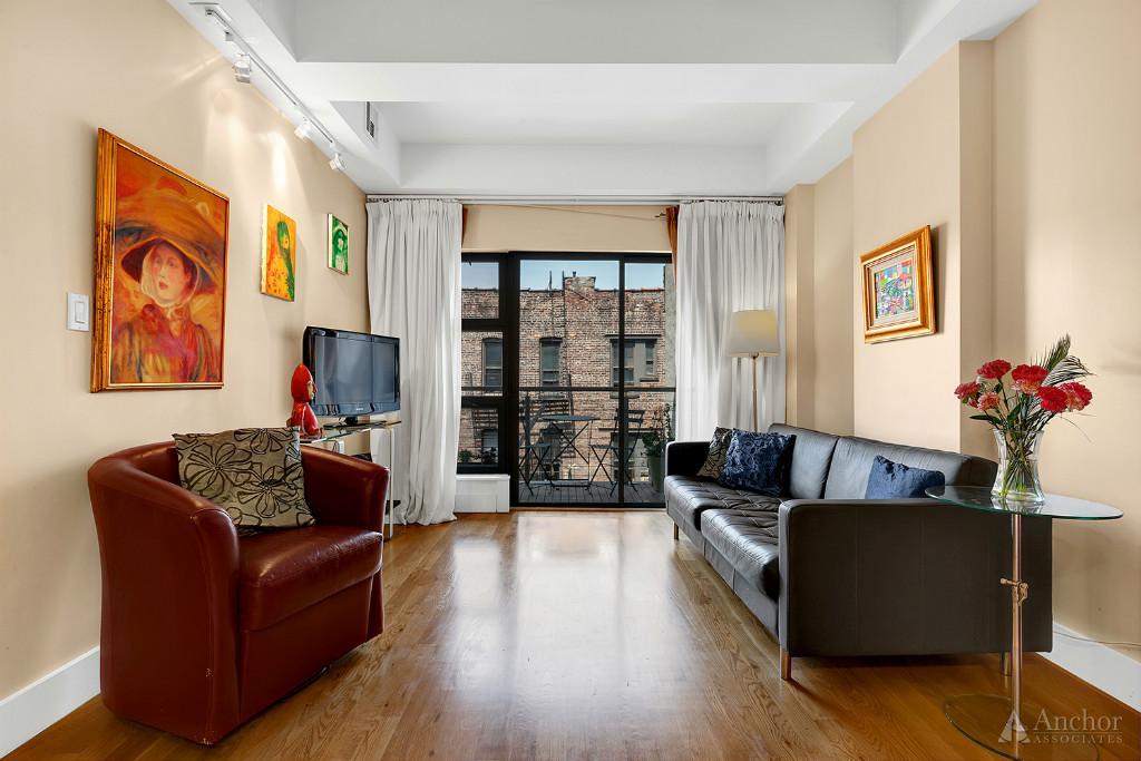 1.5 Bedroom Condo in East Harlem