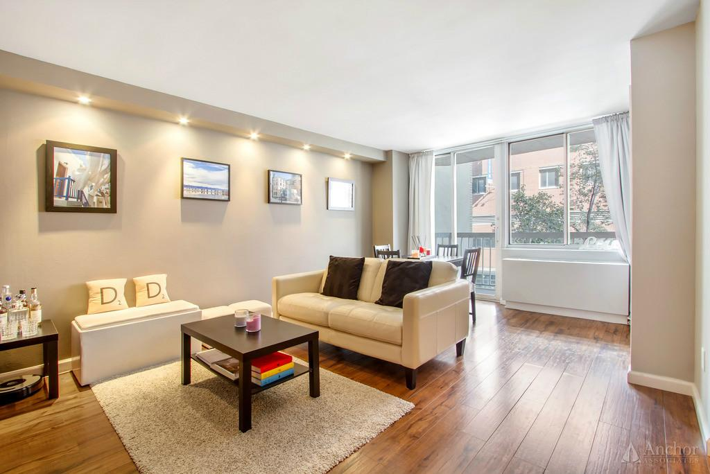2 Bedroom Coop in Gramercy Park