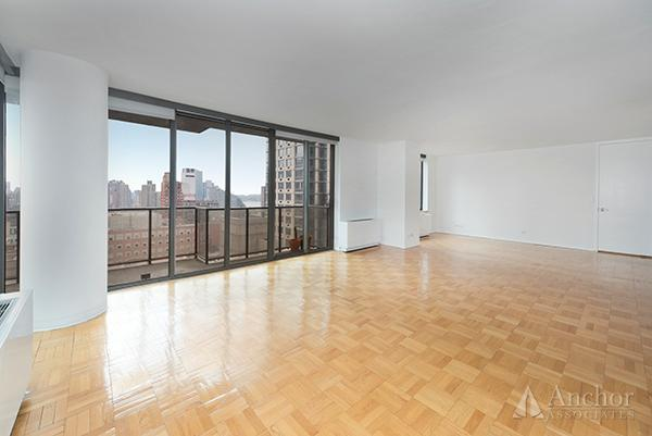 3 Bedroom Condo in Upper West Side