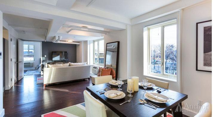 5 Bedroom Apartment in Gramercy Park