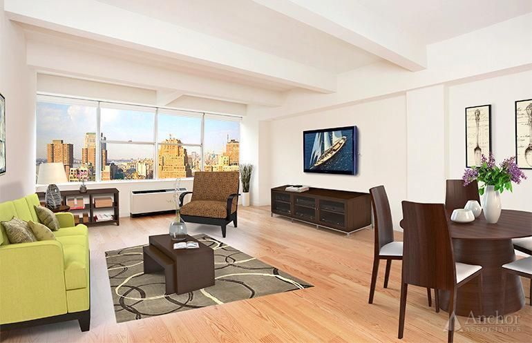 5 Bedroom Apartment in Tribeca