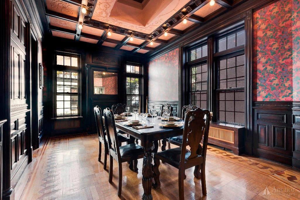 845 Carroll St Null Brooklyn Ny 11215 Brooklyn Houses Park Slope 9 Bedroom House For Sale