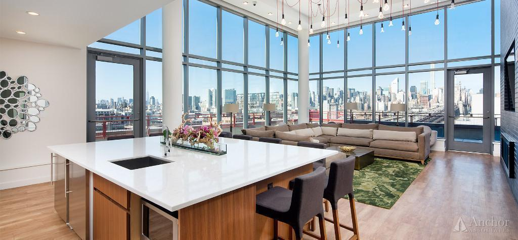 3 Bedroom Condo in Long Island City