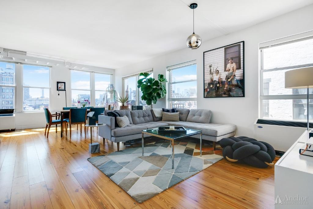 1.5 Bedroom Coop in West Village