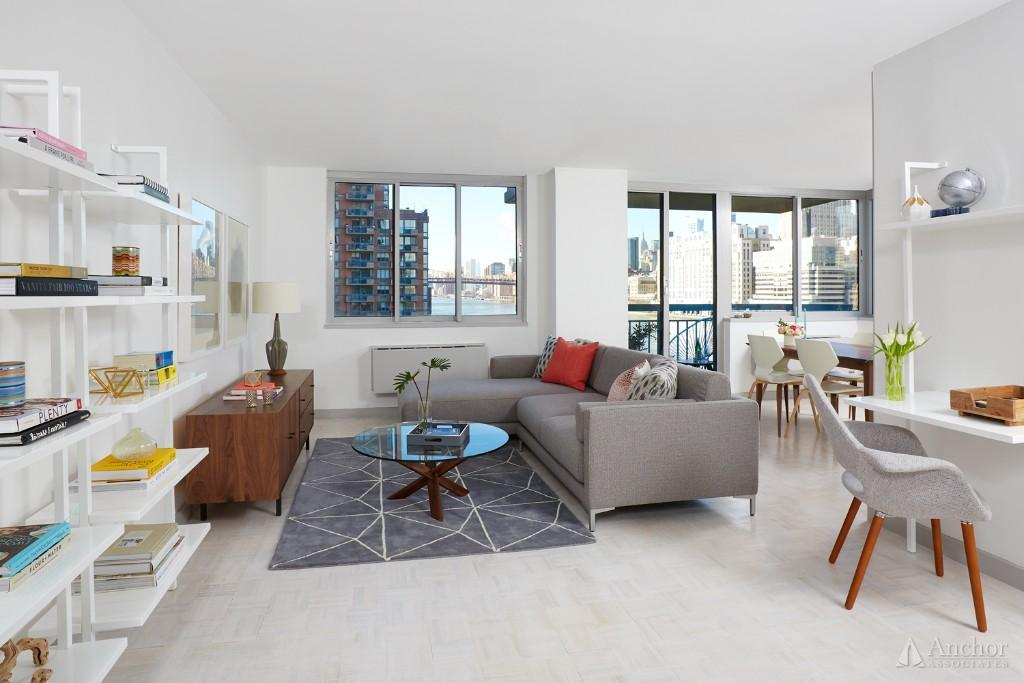 3 Bedroom Apartment in Roosevelt Island