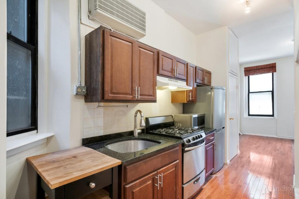 1 Bedroom Apartment in Nolita