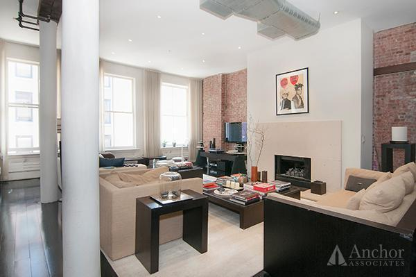 3 Bedroom Condo in SoHo