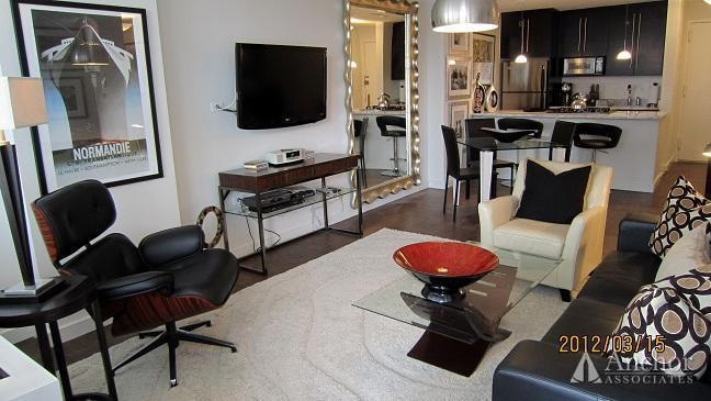 NO FEE~67st/BWAY~LUX DM CONDO~2BR/2BA~BALCONY~ST STEEL KITCH~MARBLE BA