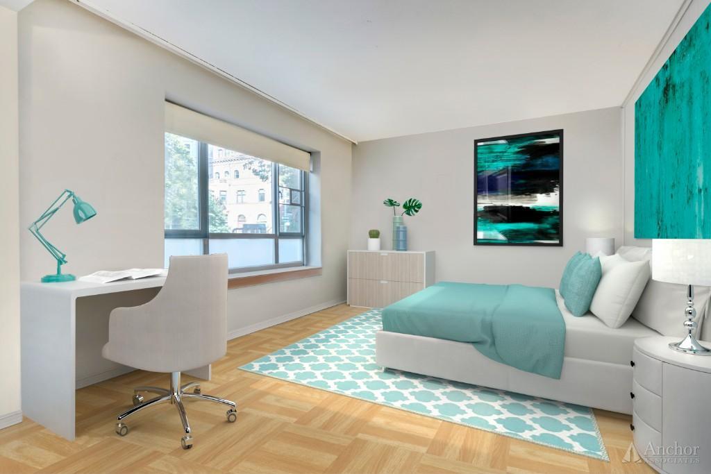 New York City Coops: Park Slope 2 Bedroom Coop for Sale @ $2,700