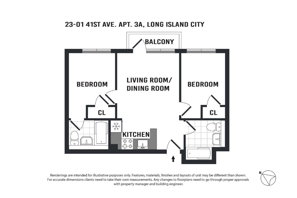 Long Island City Ny 11101