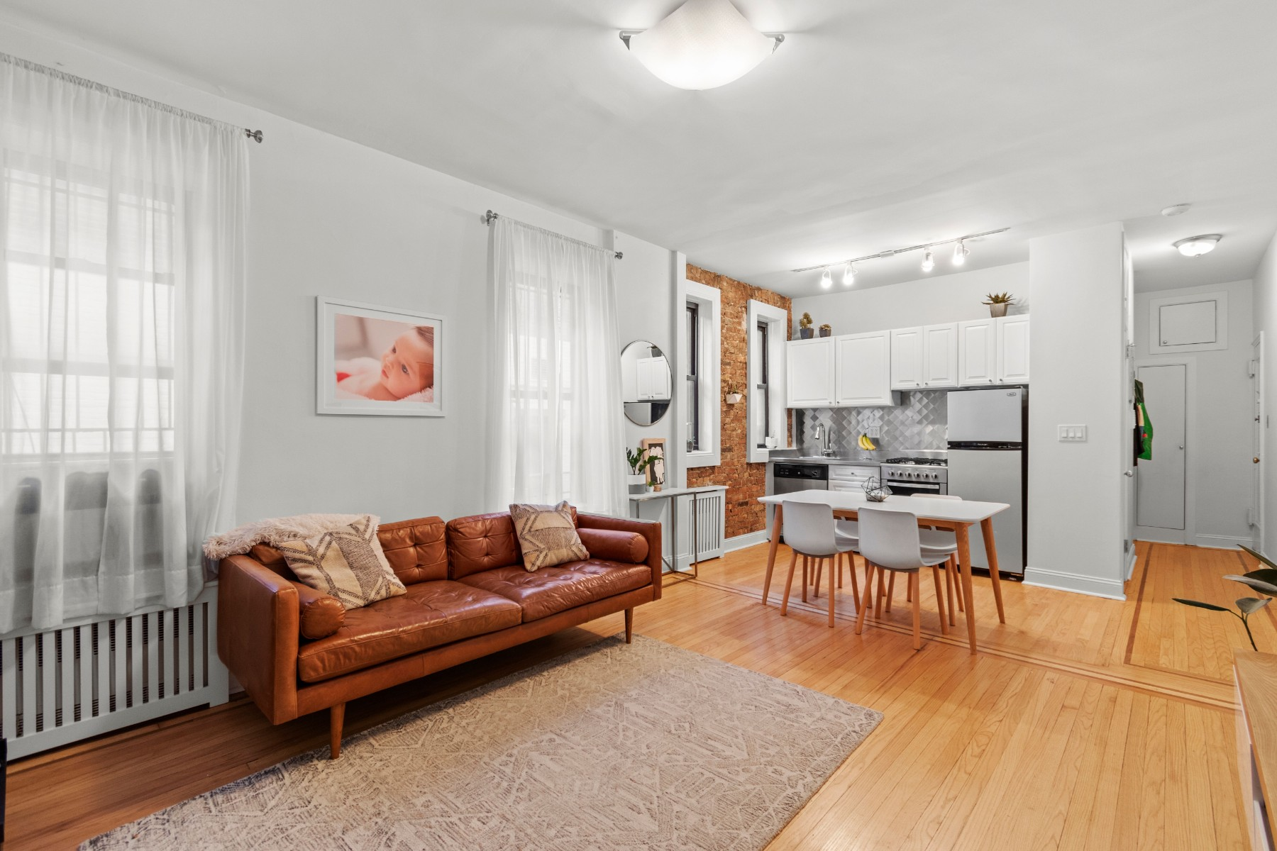 2 Coop in Prospect Heights