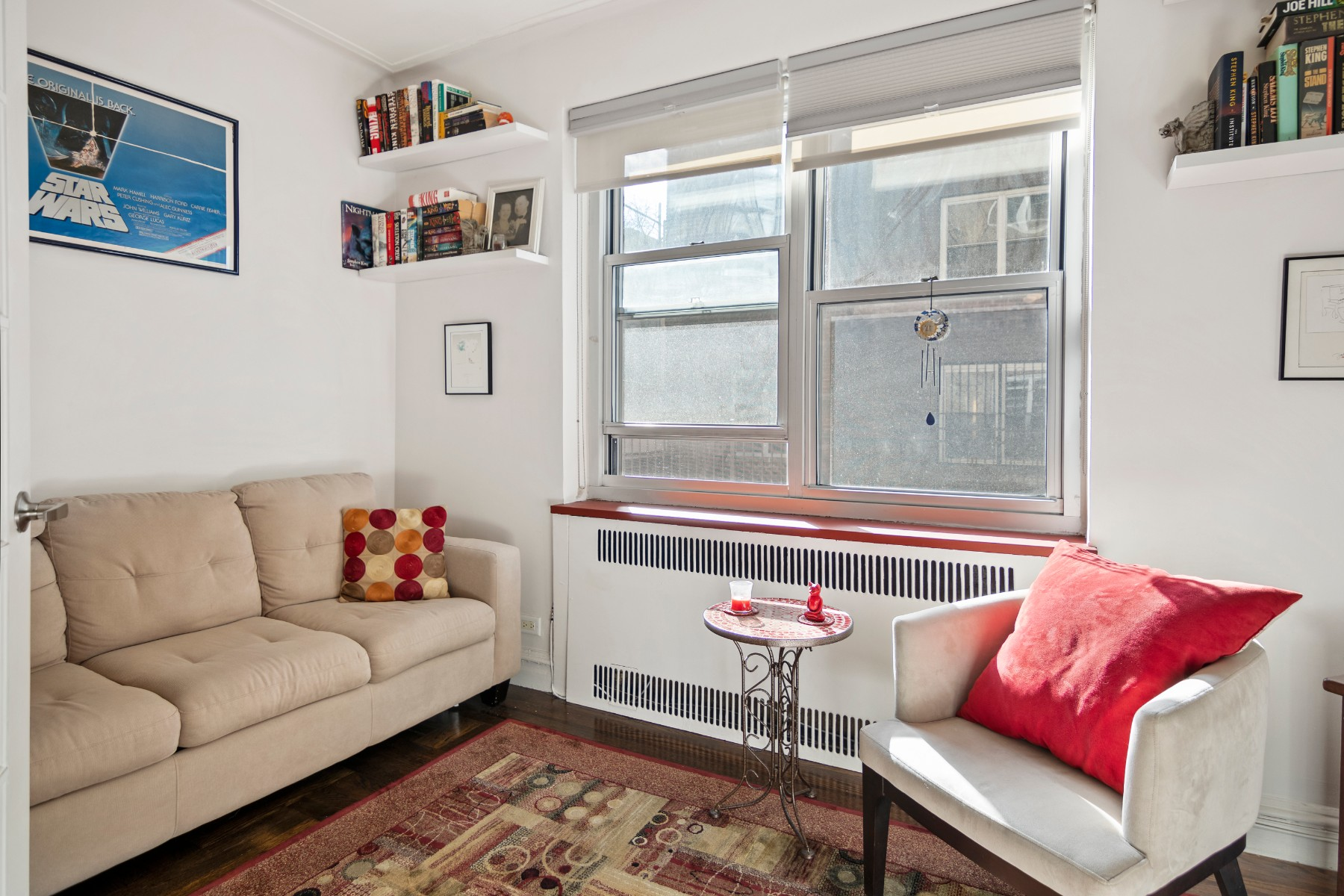 180 West 93rd Street Upper West Side New York NY 10025