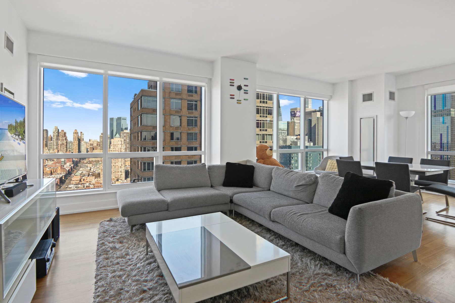 Apartment for sale at 350 West 42nd Street, Apt 37D