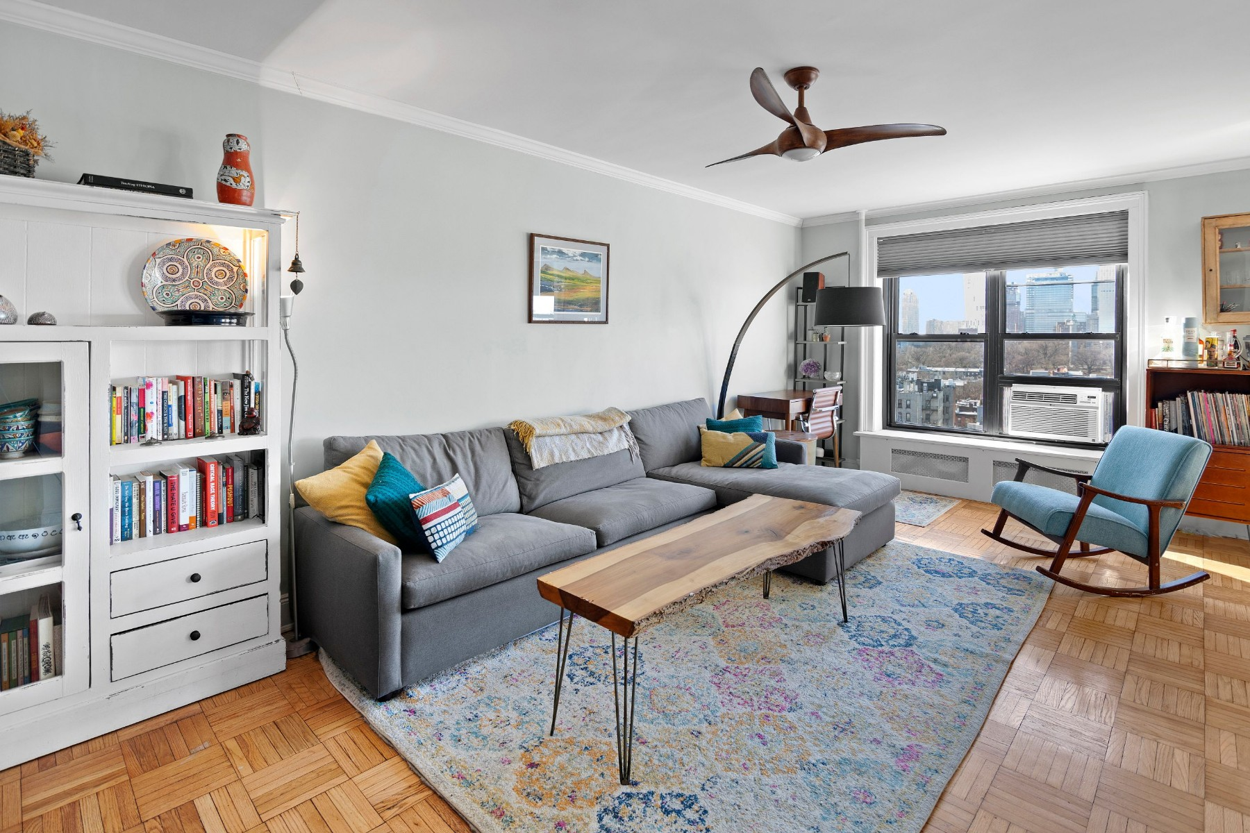 Apartment for sale at 201 Clinton Avenue, Apt 14B