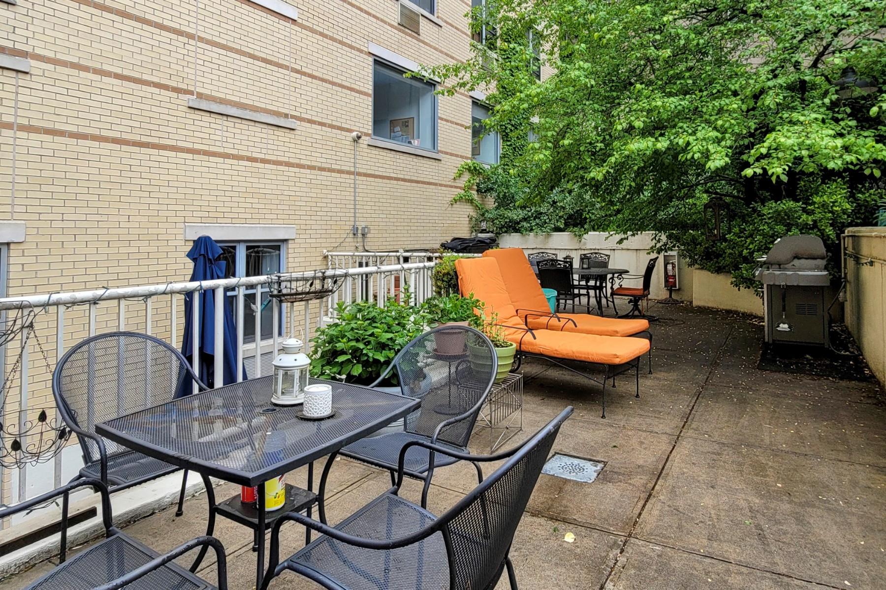 1825 Madison Avenue East Harlem New York NY 10035