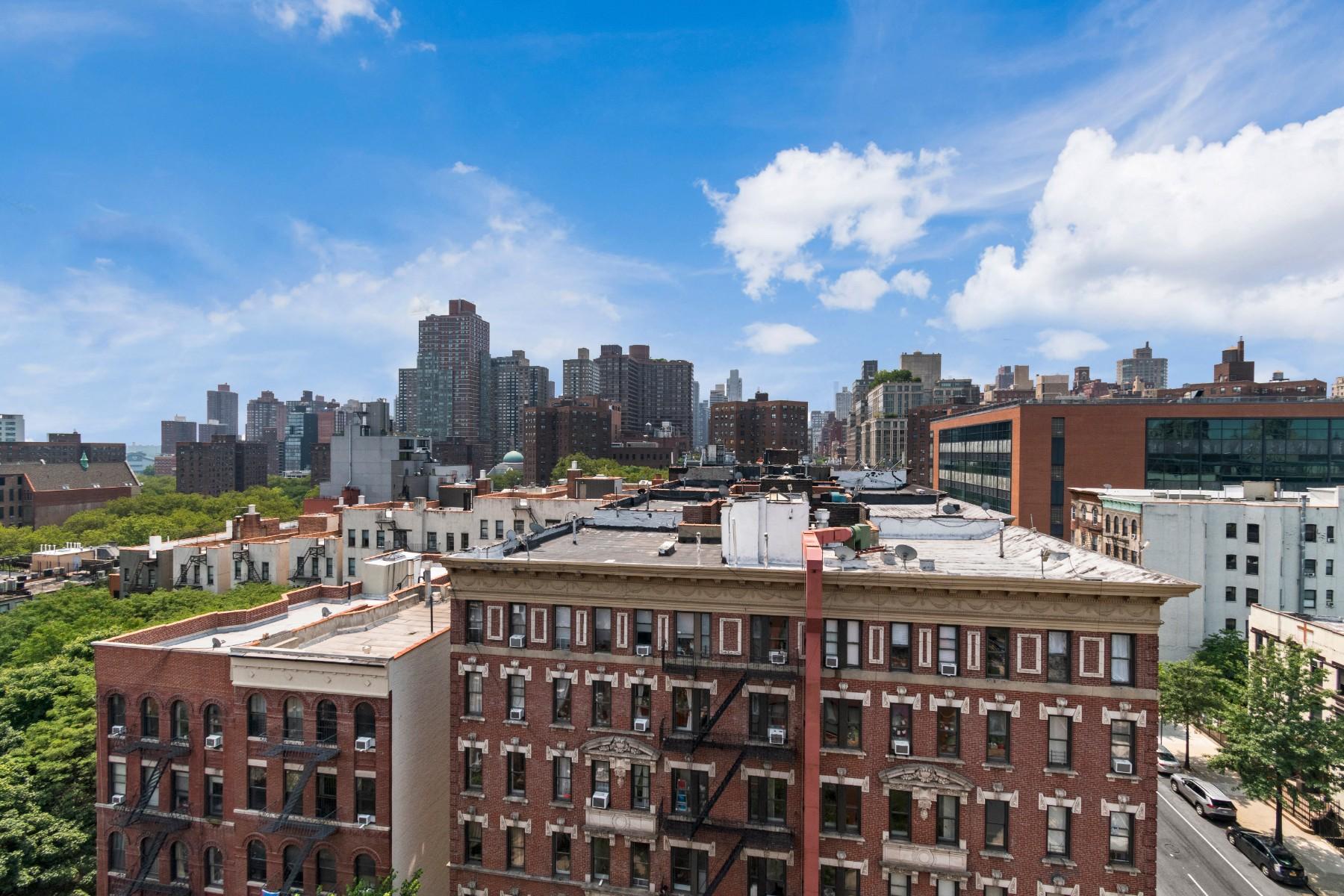 1595 Lexington Avenue East Harlem New York NY 10029