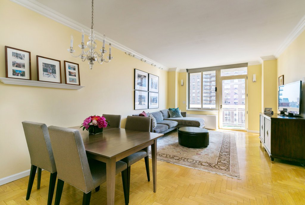 2 Condo in Upper East Side